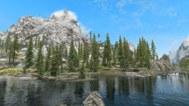 Natural Lighting Overhaul Preview