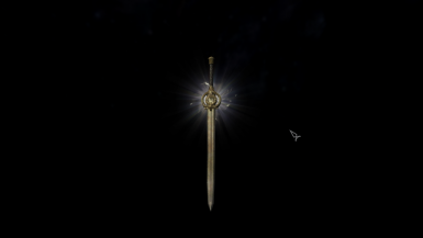 DawnbreakerGreatsword