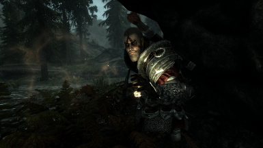 Lore-friendly and looking quite dope - loving the armor