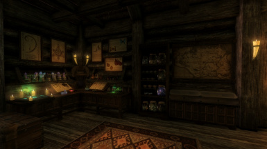 Willow Creek Cottage by SteezMyster