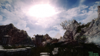 12  TUCOGUIDE and NATURAL VIEW TAMRIEL ENB