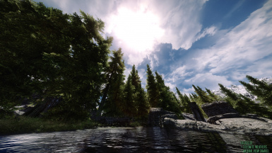 3  TUCOGUIDE and NATURAL VIEW TAMRIEL ENB