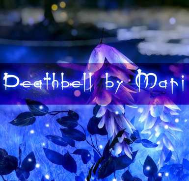 Deathbell By Mari Title