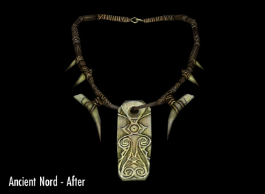 ancient nord after