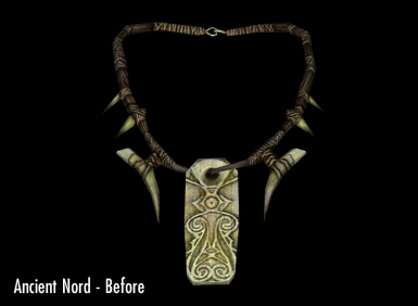 ancient nord before