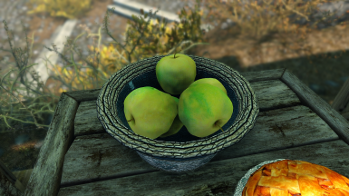 Skyrim Special Edition - Apples