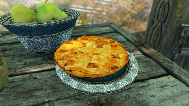 Skyrim Special Edition - Pie