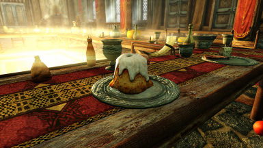 High Quality Food And Ingredients Skyrim