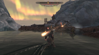 Fighting the Thalmor