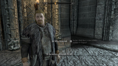 Gain Ulfric Support