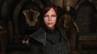 SSE Jordis ENB w Ruh Eyes + Hair