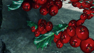 Retexture of Leaves