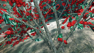 Retexture of Branches