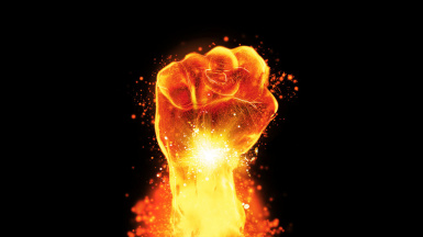 fire punch by ghostknightgfx d3ag2a3