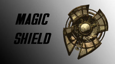Magic Shields (English and French)