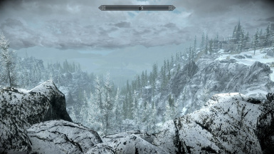 Imperial City LOD fix for custom lods (Beyond skyrim Bruma)