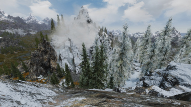 MM v25 Main. Vivid Weathers BDS, ENB and more besides.