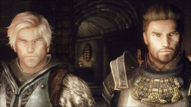 Nord Brothers - Standalone Followers by VRDaphni and pudgethefish - Ported to SSE by bchick3