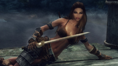 Zoya Ningheim Follower - Standalone by VRDaphni and VRApollo - Ported to SSE by bchick3