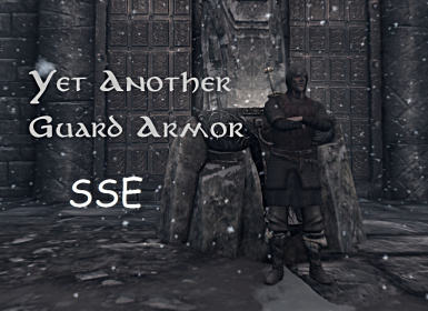 Yet another guard armor SSE