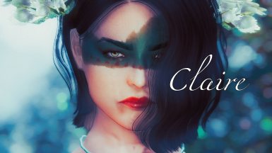 Claire Follower by XDuplexX - Ported to SSE by bchick3