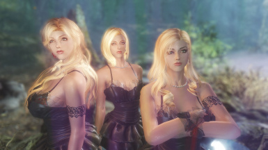 DJQ Princesses by Djacko Quatro - Ported to SSE by bchick3