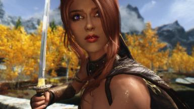 DJQ Sara Stormrage - Standalone Follower by DJackoQuatro - Ported to SSE by bchick3