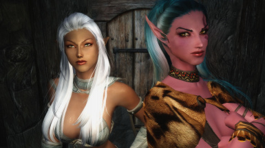 DJQ The Two Elves - Standalone Followers by DjackoQuatro - Ported to SSE by bchick3