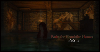 Baths for Hearthfire Homes Redone SSE