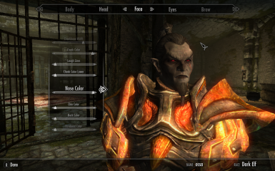 Better Lookin Dunmer
