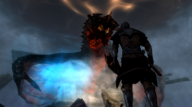 Legacy of the Dragonborn SSE