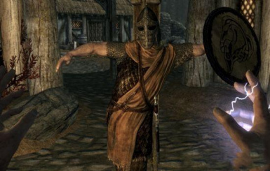 Fores New Idles in Skyrim SE - FNIS SE at Skyrim Special Edition