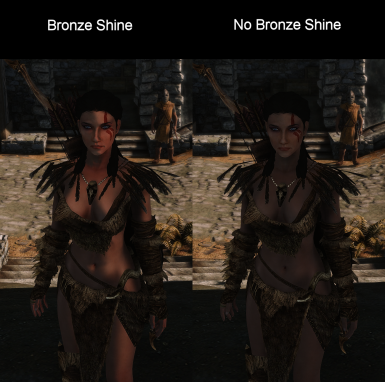 WICO With and Without BSBG - Female