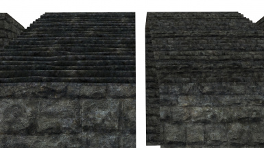 Nordic Stairs Before After