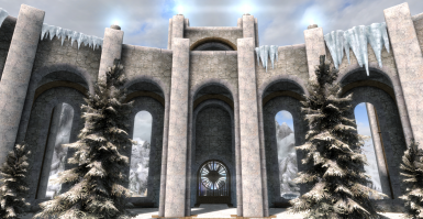 Chantry College of Winterhold