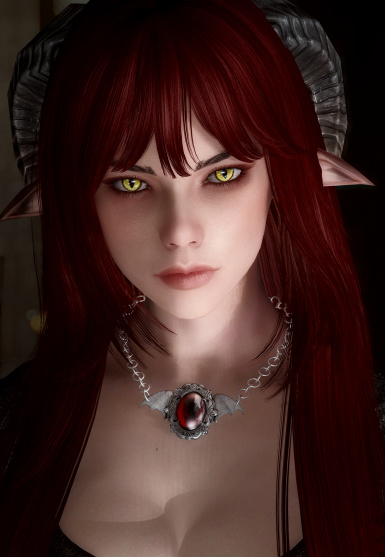 Succubus-san by rxkx22 - Ported to SSE by bchick3