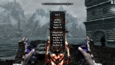 Phenderix Dynamic Summons at Skyrim Special Edition Nexus - Mods and