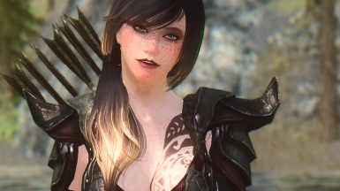 Krastia Cuervo - Standalone Follower by RorroGM - Ported to SSE by bchick3