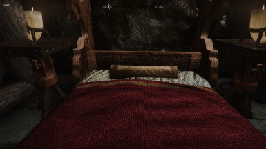 HD Noble Nordic Bed