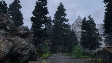 I don't think I can ever play Skyrim again without this mod