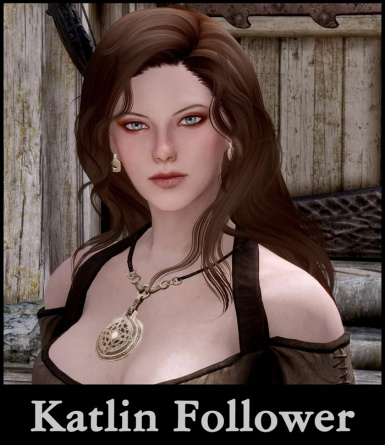 Katlin Follower SSE