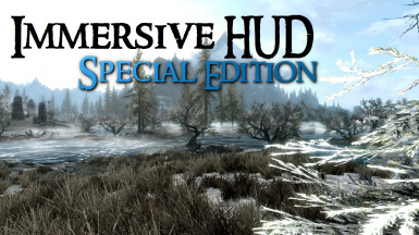 Immersive HUD - iHUD Special Edition