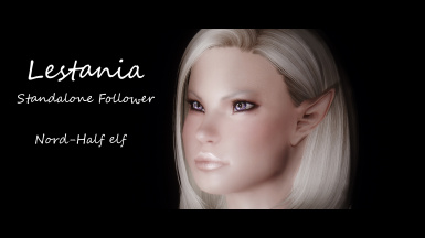 Standalone Follower Lestania by Skykix - Ported to SSE by bchick3