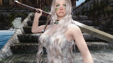 Jade The Lorebreaker Standalone Follower by Lost - Ported to SSE by bchick3
