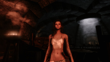 Thieves Guild Character Overhaul