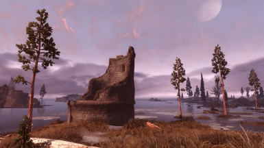 Obsidian Weathers - Natural View ENB
