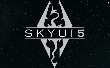 SkyUI at Skyrim Special Edition Nexus - Mods and Community