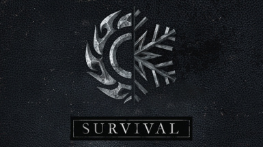 Contraband Survival Patches