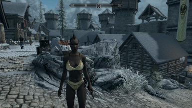 The Hottest Skyrim Mods (That Are Jaw Dropping)   TheGamer