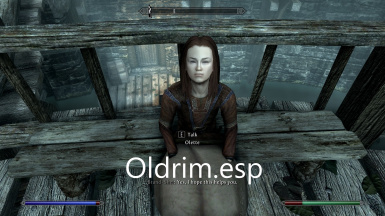 RS Children 3DNPC (Interesting NPCs) Patch at Skyrim Special